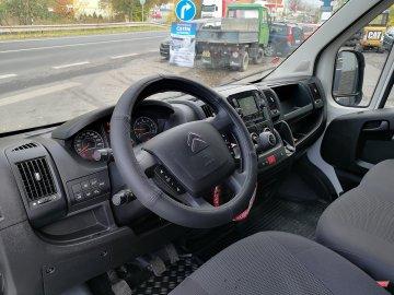 Půjčovna dodávek a vozíků - Autoservis Žatec - Obrázek v galerii
